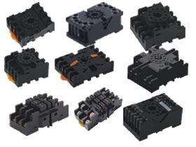 10F系列插座